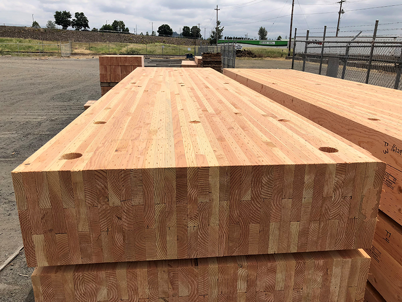 Douglas Fir Products Timber Products Custom Timbers